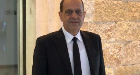 المحامي مصالحة: من شبهات بالقتل، نجحنا بتخفيض تهمة محمد زريقي إلى تسبب بوفاة عن طريق الإهمال والسجن 3 سنوات ونصف