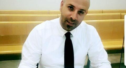 حيفا: اعتقال شخص بشبهة الإعتداء على مدير مدرسة