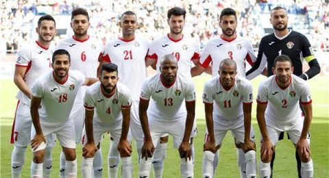منتخب الأردن يودع كأس آسيا على يد فيتنام