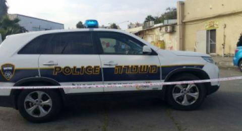 اصابة متوسطة لشاب (32عاما) جراء تعرضه للطعن بمدخل بيته في بلدة زيمر