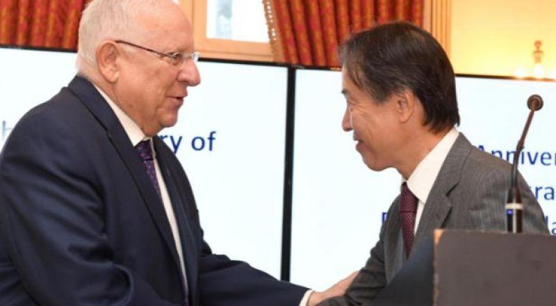 ارتفاع بحجم 42% في التصدير الإسرائيلي إلى اليابان عام 2018