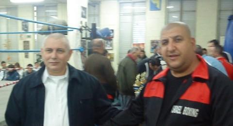 ملاكمة :كفركنا , كفر ياسيف والناصرة في المراتب الثلاثة الأولى
