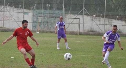 هبوعيل شفاعمرو يفوز على فريق هبوعيل أبناء الجديدة المكر بالنتيجة 2 – 0