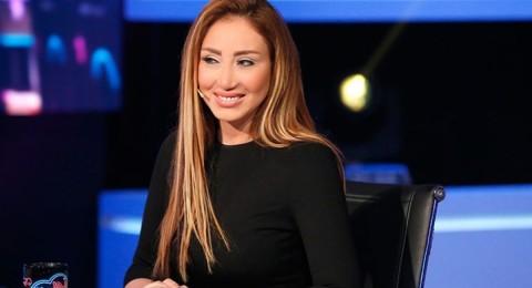 ريهام سعيد تنضم لبطولة