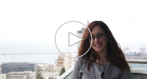 سامية عرموش: لا اعتقد أن هناك صعوبات بل هي تحديات نتجاوزها بالمثابرة