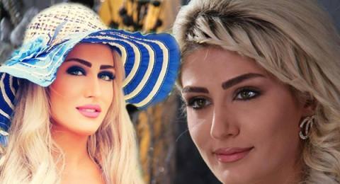 هبة نور: سأنتخب الرئيس الاسد