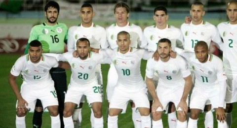 المنتخب الجزائري تقدم بطلب خاص بوضع القرآن الكريم في جميع غرف اللاعب