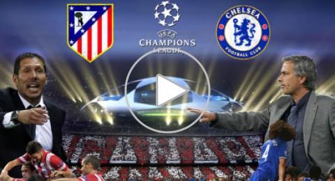 الليلة: هل سيواصل اتلتيكو مدريد تألقه؟ ويفوز على تشيلسي