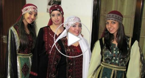 فرقة اصايل تحي التراث الفلسطيني بمشاركة سعود الاسدي