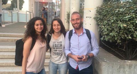 طارق طه: ندعوكم لمعرض الكتاب العربي في جامعة تل أبيب الأحد