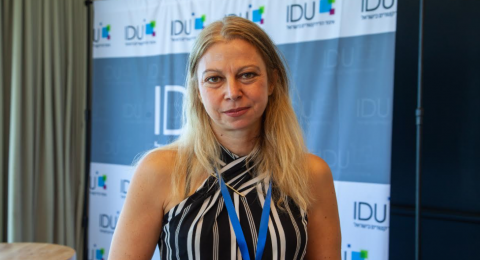 نوريت فلتر مسؤولة في بنك إسرائيل لبكرا: نسبة النساء في مجالس الإدارة في البنوك مخجلة