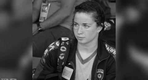 وفاة سباحة جزائرية شابة أثناء التدريب