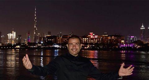 عمرو دياب يتجاهل ابنته.. هل دخل في علاقة جديدة؟