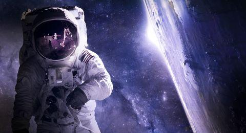 رواد الفضاء لا يغسلون ملابسهم