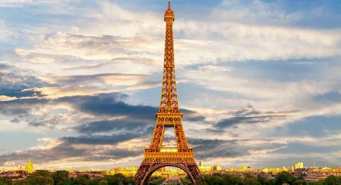 سياحة: اجمل 5 مدن في فرنسا