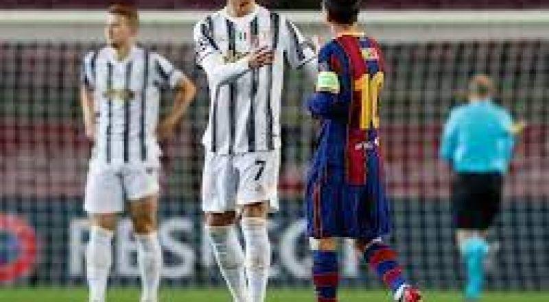 صفقة القرن.. رئيس برشلونة يخطط لضم رونالدو إلى جانب ميسي