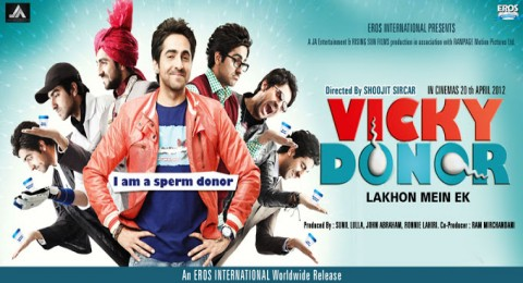 Vicky donor مدبلج