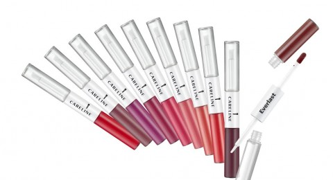 سلسلة أحمر الشفاه EverLast من كيرلاين تتوسّع وتطلق ألوانًا جديدة