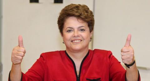 رئيسة البرازيل تطالب باستبدال السفير الاسرائيلي