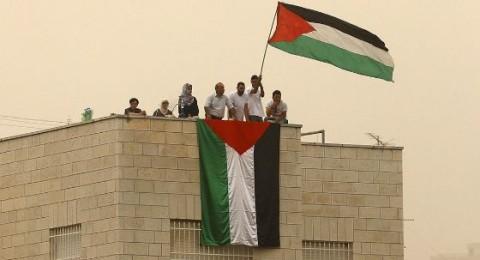 رد فلسطين على رفض السعودية اللعب في رام الله