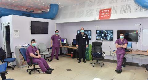 مشفى نهريا يسجل 3 وفيات بأقل ما ساعتين: مواطن من ابو سنان وصبية من عين ماهل!