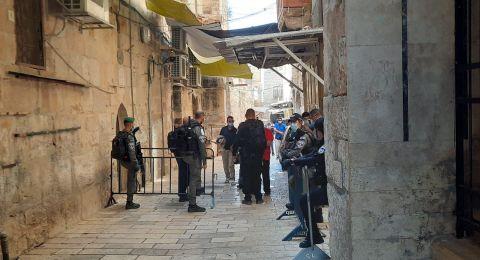 الدكتور الجبريني : عدد الوفيات في القدس في تزايد وهذا مؤشر خطير