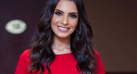 كارمن سليمان نجمة النسخة العربية لأغنية