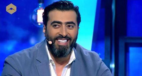 باسم ياخور يبدأ فيديوهات تعليم التمثيل عبر الـ«لايف»