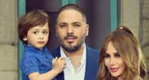 ابنة رامي عياش تحقق نصف مليون مشاهدة بعفويتها (فيديو)