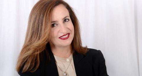 إختيار غيداء ريناوي- زعبي لمنصب مديرة عامة لجمعية أصدقاء مستشفى بوريا