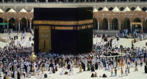السعودية تسمح بأداء مناسك العمرة