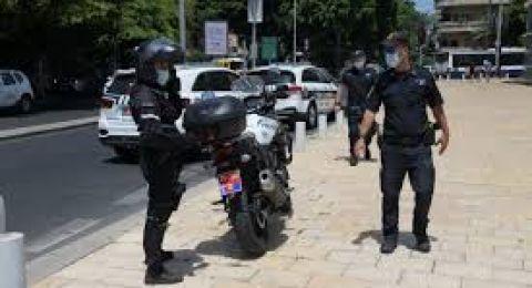 المجلس الوزراي الإسرائيلي يقرر فرض الإغلاق التام بداية من الجمعة