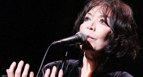 رحيل أيقونة الأغنية الفرنسية.. جولييت غريكو