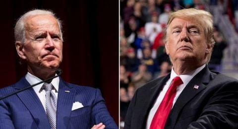 انتخابات امريكا: ماهي عناوين المناظرة الأولى بين ترامب وبايدن.؟؟.