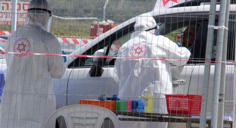 """بينهم حاييم كاتس: 3 إصابات بفيروس """"كورونا"""" داخل """"الكنيست"""" الإسرائيلي"""