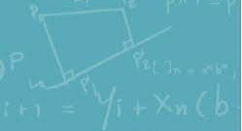 تعلم الرياضيات عن بعد - BSCOOL - أول برنامج باللغة العربية مصادق عليه من قبل وزارة المعارف