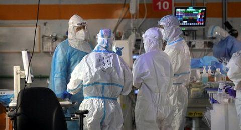 استطلاع: انهيار الثقة في تعامل نتنياهو مع فيروس كورونا