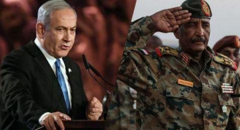 المفاوضات بين الولايات المتحدة والسودان حول التطبيع مع إسرائيل انتهت دون تحقيق انفراجة
