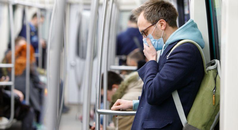 روسيا: 79 وفاة و6148 إصابة جديدة بكورونا