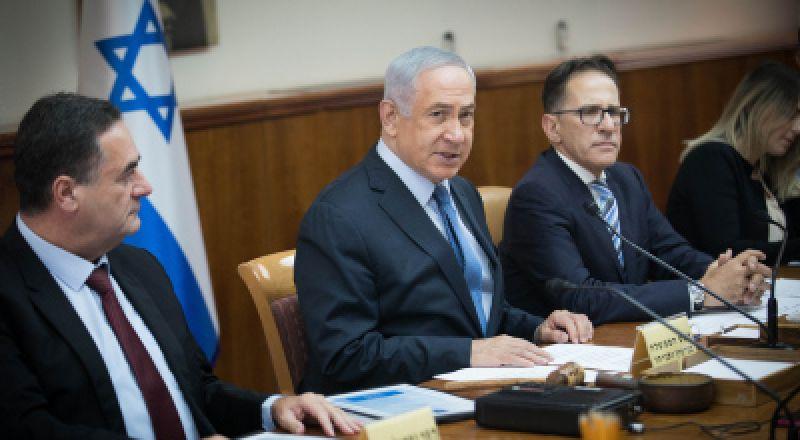 اسرائيل تدرس اقتطاع 20% من رواتب المسؤولين لمدة عام