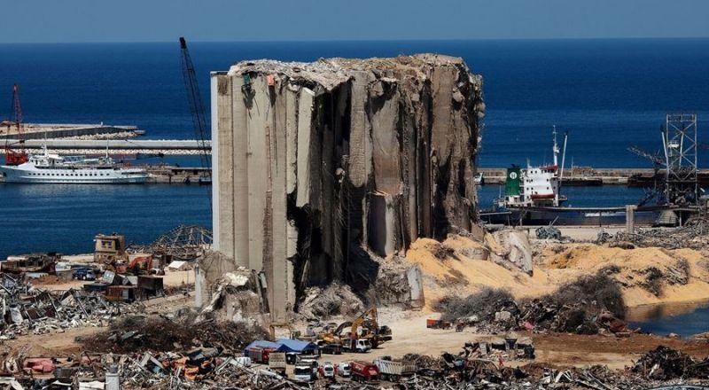إنفجارُ مرفأ بيروت... تقريرٌ يكشفُ عدد المفقودين