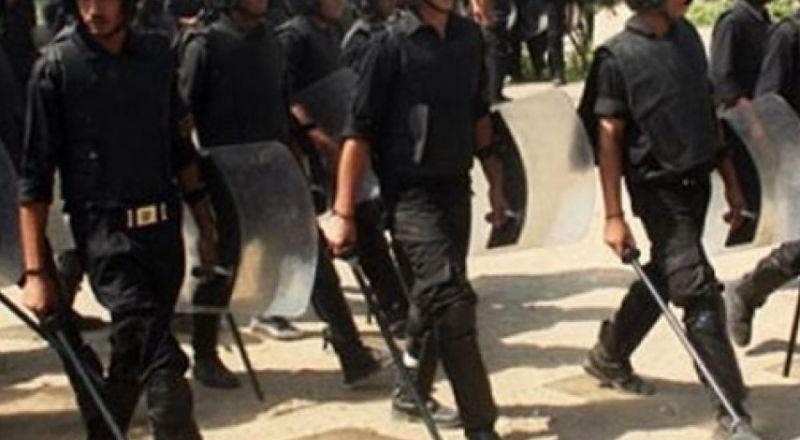 مصر: استنفار أمني شديد في صبيحة احتجاجات 'جمعة الغضب'