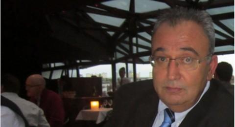الأحد: الجولة الثانية لحملة التبرع بالنخاع العظمي للدكتور خالد سليمان