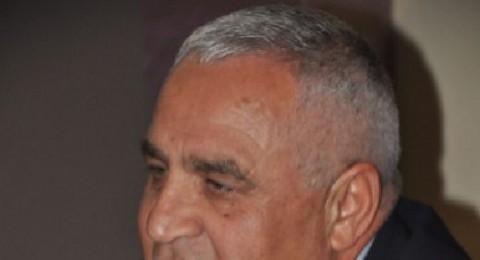 وليد أبو ليل رئيسًا لمجلس عين ماهل المحلي