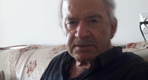 اديب جهشان مؤسس وناشط في المجال الفني في البلاد يستحق التكريم –