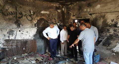 محكمة إسرائيلية تُبرّئ أحد قتلة عائلة دوابشة
