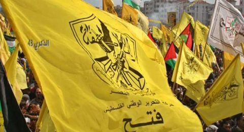 حركة فتح والأمن الوطني: لا نتدخل بالشأن اللبناني الداخلي