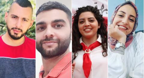 شبّان وشابات لـبكرا: ما يشهده لبنان نتاج أزمة نظام طائفي فاسد