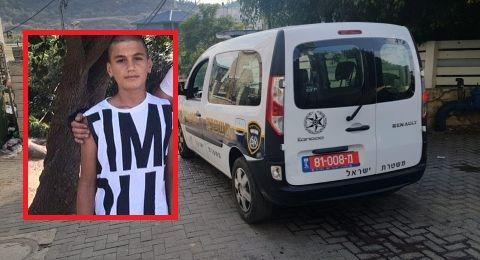 دير الأسد: مصرع خالد ذباح (15 عاما) بحادث طرق