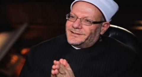 مفتي مصر: الشريعة الإسلامية تهتم بحماية مصالح العباد